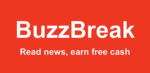 BuzzBreak News - Buzz News & Earn Free Cash! pc screenshot