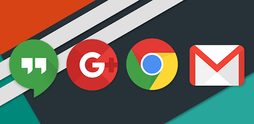 Moonshine - Icon Pack for PC - Free Download & Install on