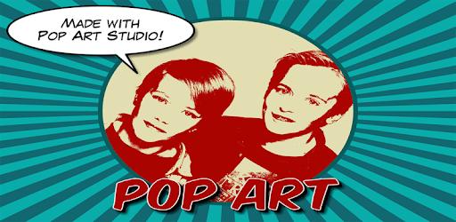 Pop Art Studio pc screenshot