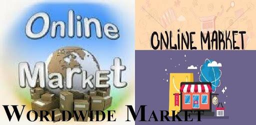 Online Marketplace pc screenshot
