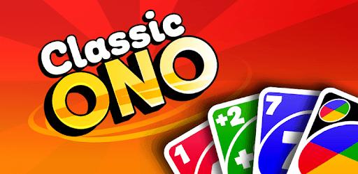 Classic Ono pc screenshot
