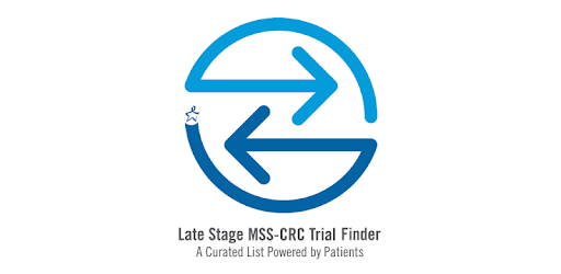 Fight CRC Late-Stage MSS CRC Trial Finder pc screenshot
