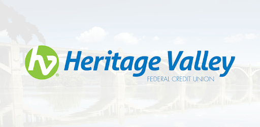 Heritage Valley Mobile Banking pc screenshot