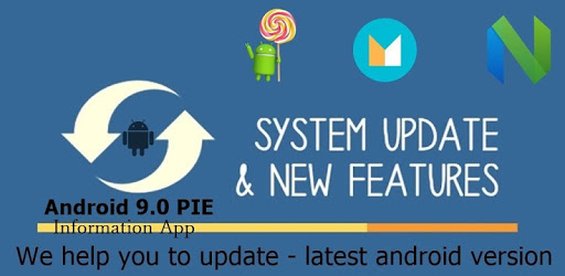 Phone Update - Update android version information pc screenshot