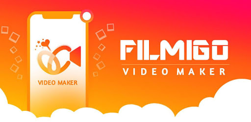 Filmigo Video Editor, Video Maker, Image to Video pc screenshot