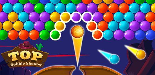 Top Bubble Pop pc screenshot