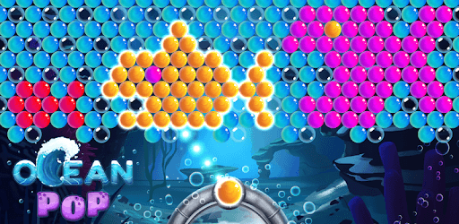 Ocean Pop pc screenshot