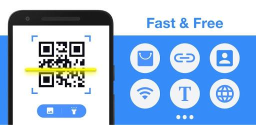 Free QR Scanner - Barcode Scanner, QR Code Reader pc screenshot