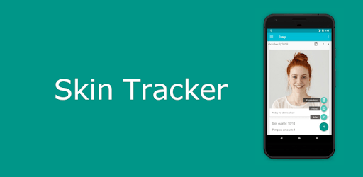 Skin Tracker - diary for your skin pc screenshot