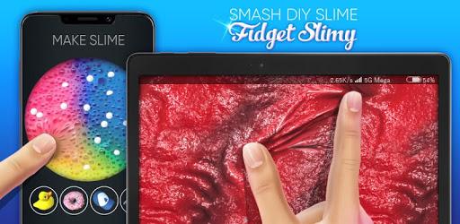 Smash Diy Slime - Fidget Slimy pc screenshot