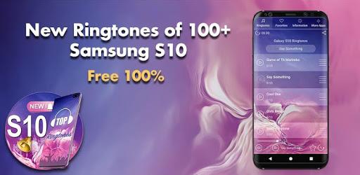 New Galaxy S10 Plus Ringtones 2019 | Free pc screenshot