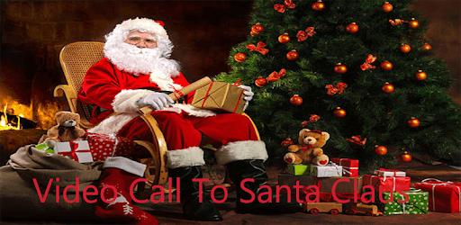 Santa Claus Video Call pc screenshot