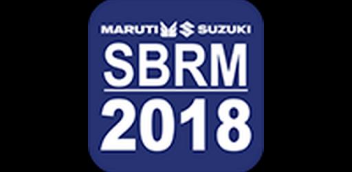 SBRM 2018 pc screenshot