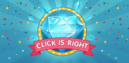 Click is Right - Broken to Get Rewards pc screenshot