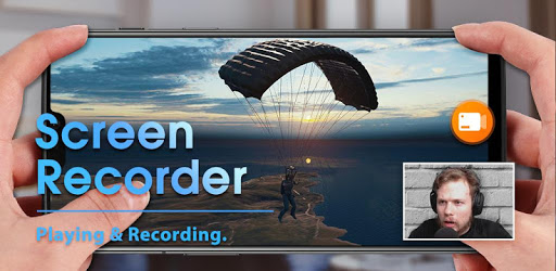 Screen Recorder Pro: Video Editor, Game ShortVideo pc screenshot