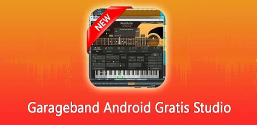garageband android gratis studio 2019 pc screenshot