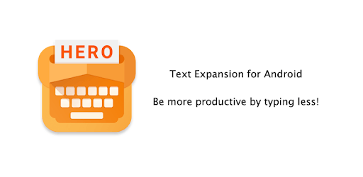 Typing Hero ⚡ Free Text Expander pc screenshot
