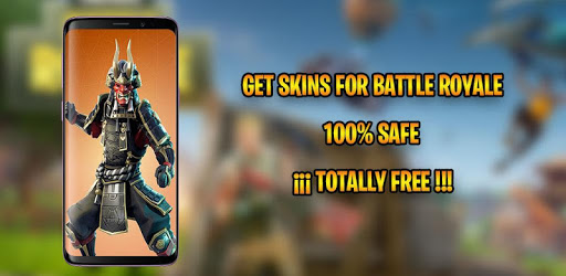 MySkinsFBR: Free Skins Battle Royale new Skins pc screenshot