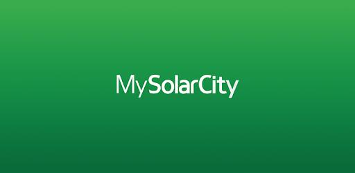 MySolarCity pc screenshot