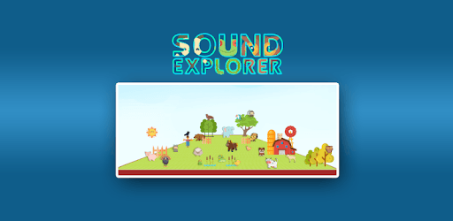 Sound Explorer pc screenshot