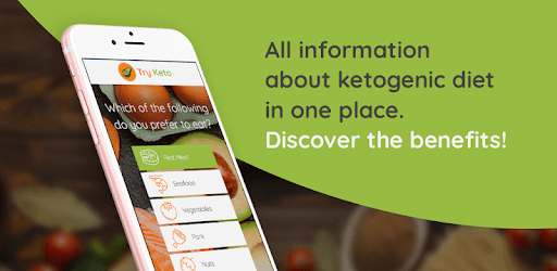 Try Keto – Best Keto Meals and Diets pc screenshot