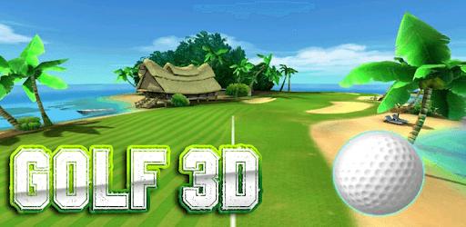 Golf 3D Sports pc screenshot