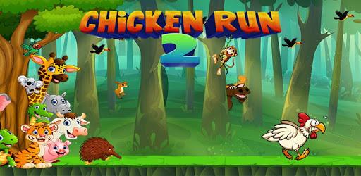 Chicken Run 2 : An Adventure Escape pc screenshot