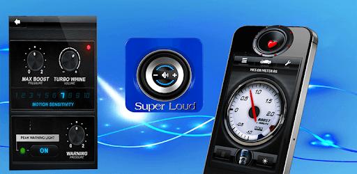 High Loud Volume Booster max (Super Sound Booster) pc screenshot