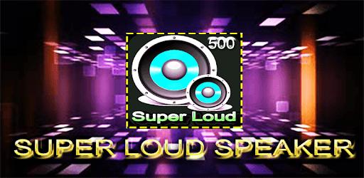 500 high volume booster super loud (sound booster) pc screenshot