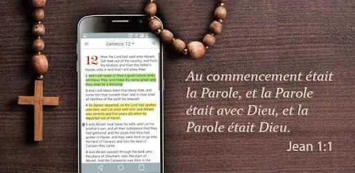 La Biblia de Jerusalén (Biblia Católica) pc screenshot