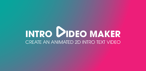 Intro Video Maker pc screenshot
