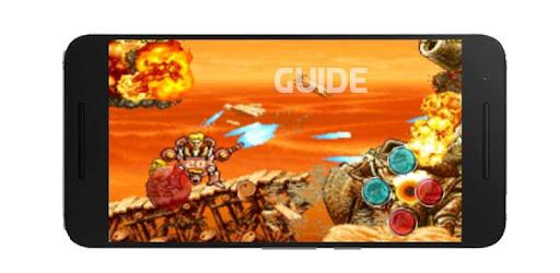 Guide Of Metal Slug 3 pc screenshot