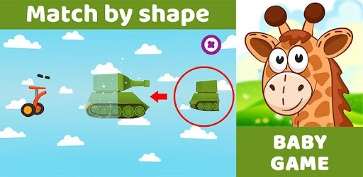Smart games for kids. Logic games for kids free. pc screenshot