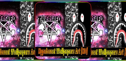 Hypebeast Wallpaper Art [HD] pc screenshot
