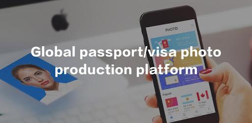 Photid - Professional passport photo editor for PC - Free Download & Install on Windows PC, Mac