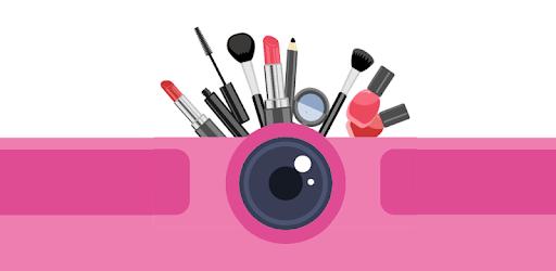 Magic Selfie Makeup Camera-Photo Editor pc screenshot