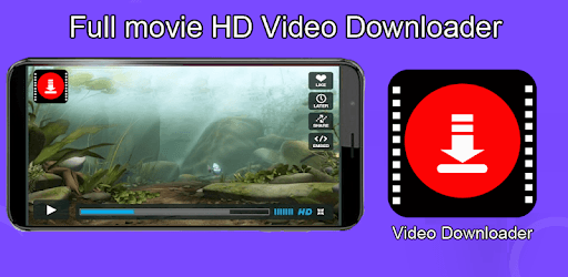Video Downloader  -Free Download & HD pc screenshot