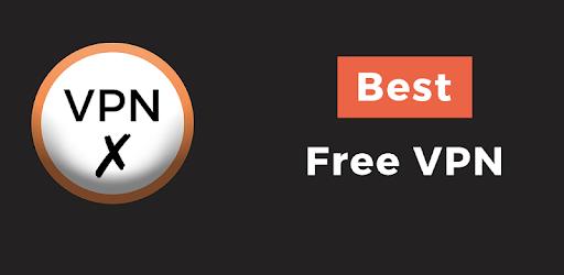 VPN X - Best Free VPN Proxy pc screenshot