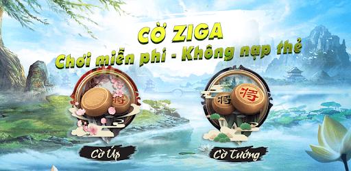 Co Tuong Online, Co Up Online - Ziga pc screenshot