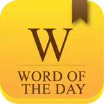 Word of the Day - Vocabulary Builder for pc icon