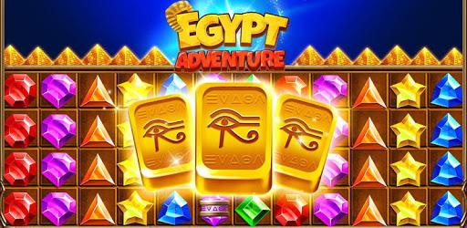 Egypt Adventure pc screenshot