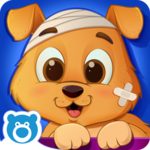 Puppy Doctor FOR PC