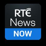 RTÉ News Now icon