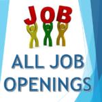 வேலைவாய்ப்பு செய்திகள் JobNews icon