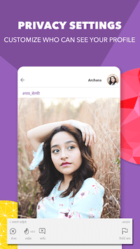 ShareChat - WAStickerApp, Status, Videos & Friends APK screenshot 1