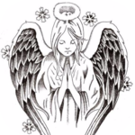 ANGEL TATTOO Wallpapers v1 icon