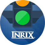 INRIX Traffic Maps & GPS FOR PC
