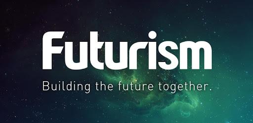 Futurism pc screenshot