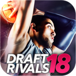 Draft Rivals: Fantasy Basketball FOR PC