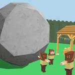 Rock of Destruction icon
